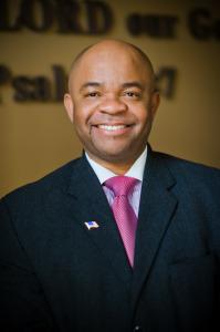 Martin Nwosu, M.D.